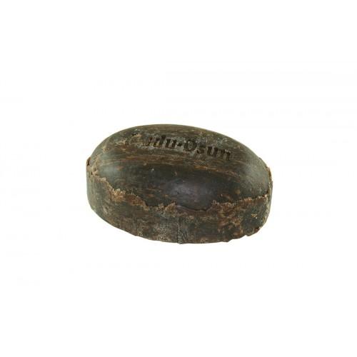 DUDU-OSUN® black Soap Tropical Naturals | Olivenholz erleben