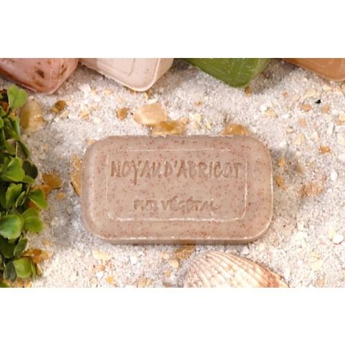 Olive Oil Soap, Apricot Natural Soap Bormes les Mimosas | D.O.M.