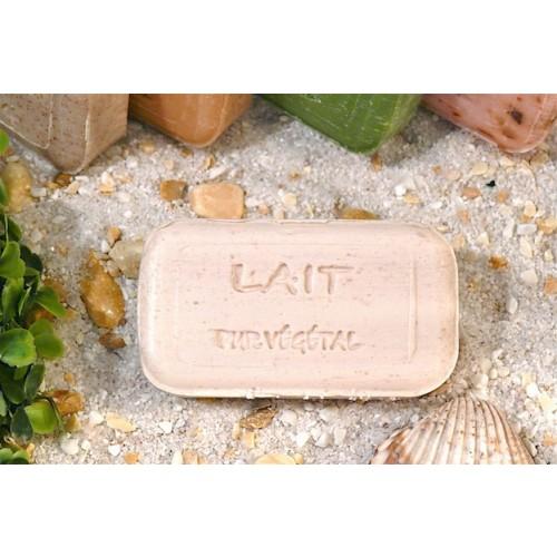 Olive Oil Soap, Milk Natural Soap Bormes les Mimosas | D.O.M.