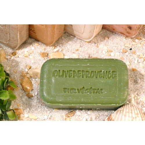 Olive Oil Soap, Olive Natural Soap Bormes les Mimosas | D.O.M.