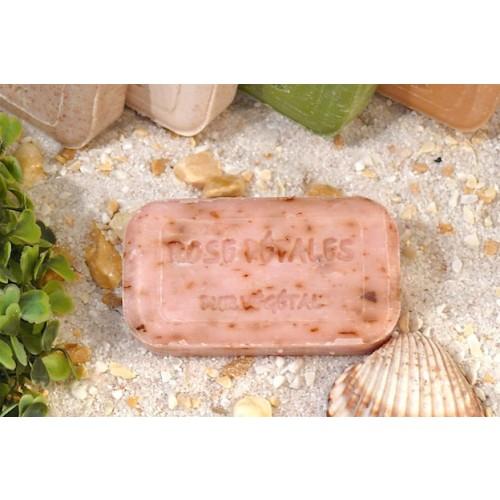 Olive Oil Soap, Rose Natural Soap Bormes les Mimosas | D.O.M.