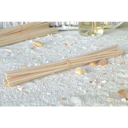 Rattan Sticks for Room Scent, Beige | Olivenholz erleben