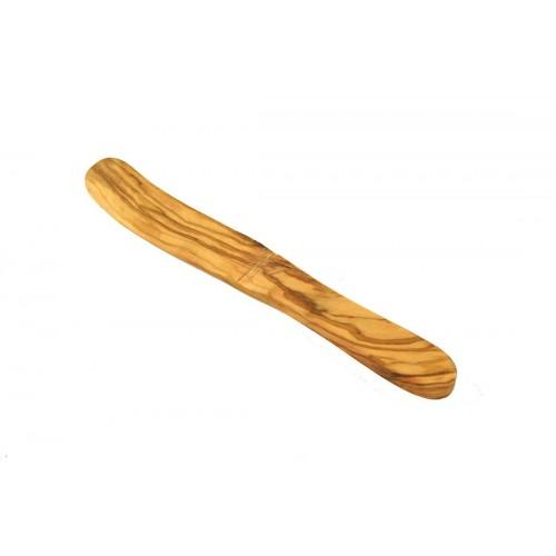 Butter Knife Spreader made of Olive Wood | Olivenholz erleben