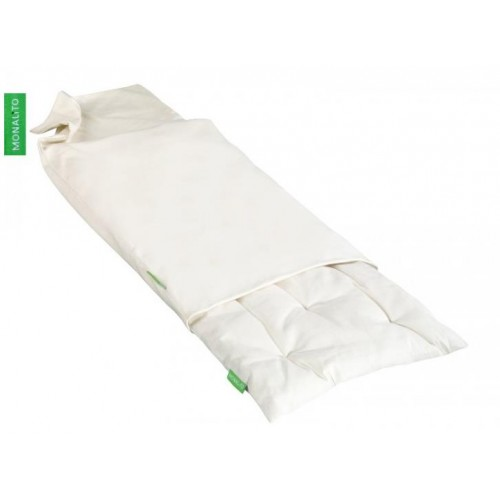 Eco Mattress Cover for Baby Cradle