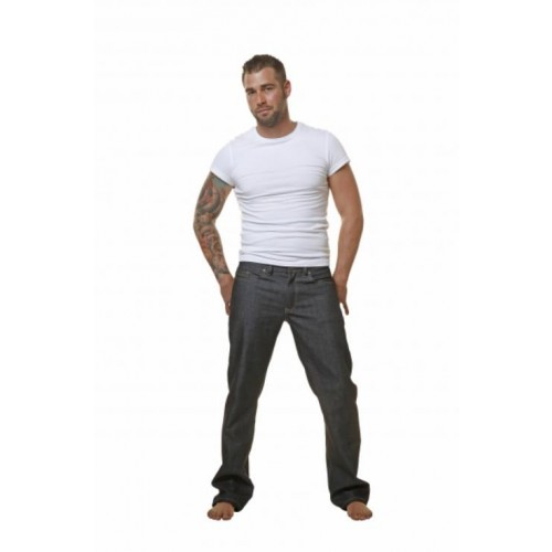 Fair Trade Men Jeans – Organic Cotton