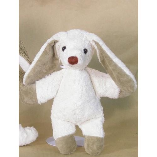 Bunny Emma organic cotton soft toy | Kallisto