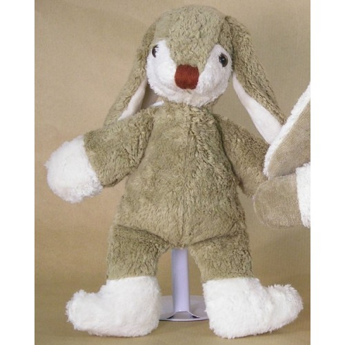 Rabbit Benni of Organic Cotton