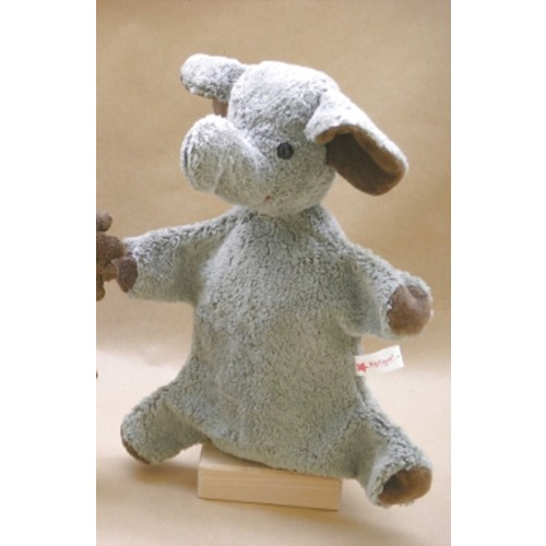 Vegan Hand Puppet Elk | Kallisto