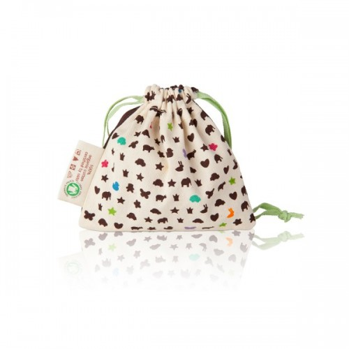 Hevea Pacifier storage bag