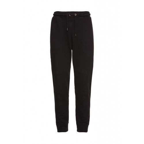 Men Organic Sweattrousers Jogger Classic Black | recolution