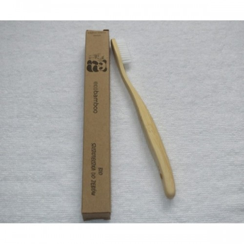 Bio Toothbrush of Bamboo