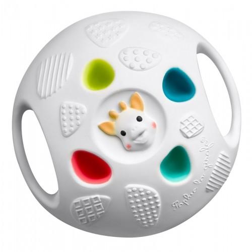 Senso'Ball So'Pure Sophie la Girafe Vulli baby toy