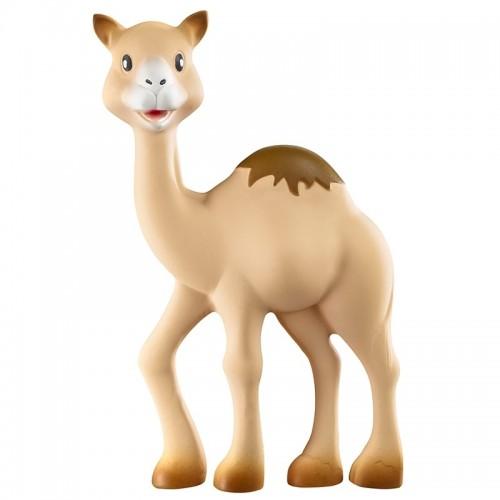 Natural Rubber Baby Toy Al'Thir dromedary | Vulli
