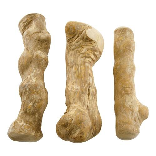 All-natural Coffee Wood Dog Chew » naftie