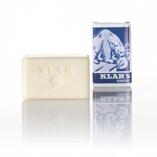 Klars Curd Soap