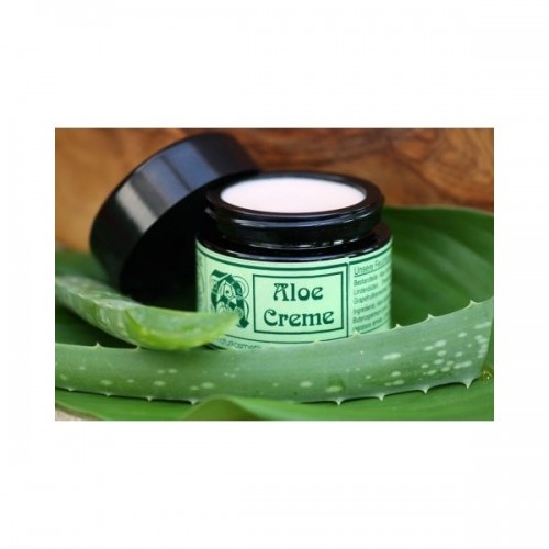 Maienfelser Aloe Cream