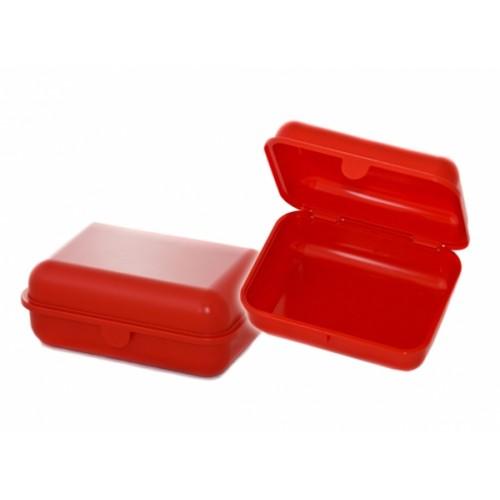 Organic Lunchbox made of bioplastics