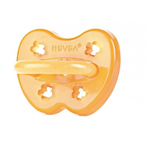 Hevea Baby soother   pacifier   flower   3M+