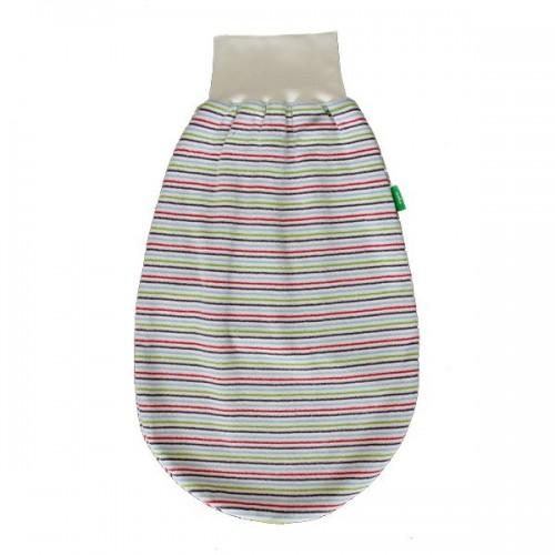 iobio Popolini Romper Bag ringed look