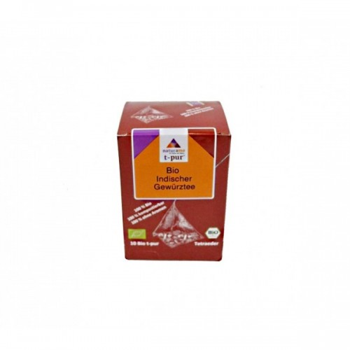Organic Spice Tea Indian Spice Tea by naturamo