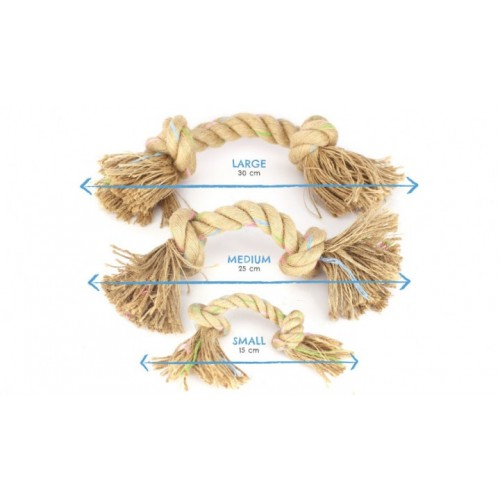 Beco Jungle Triple Knot
