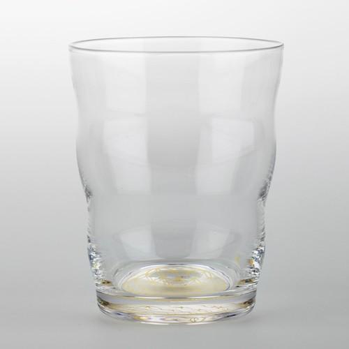 Drinking Glass Jasmina Gold