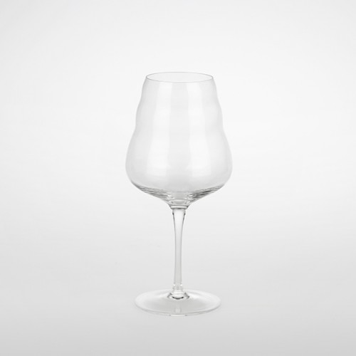 White Wine Glass Calix | Nature's Design