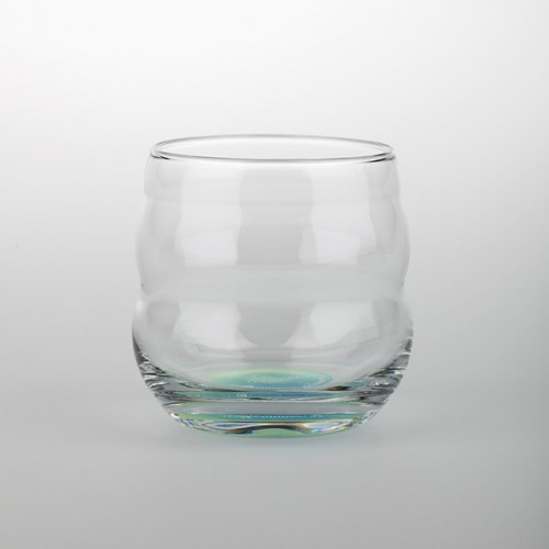 Mythos Chakra Affirmation Glass Relaxed (German)