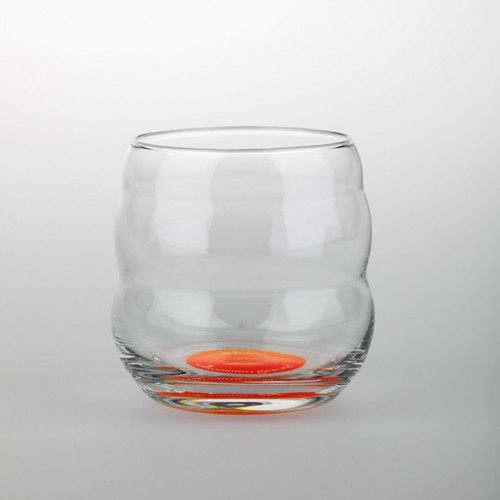 Mythos Chakra Affirmation Glass Healthy (German)