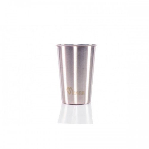 Made Sustained Stainless Steel Cup