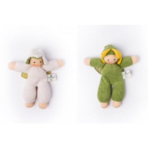 Flower Fairy – Grasping Toy – Nanchen