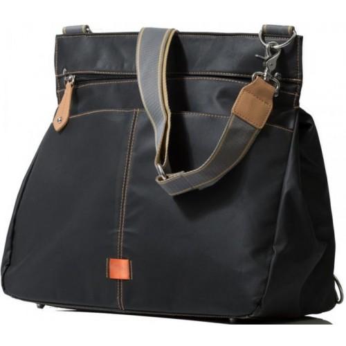 PacaPod Oban Black – Eco Changing Bag