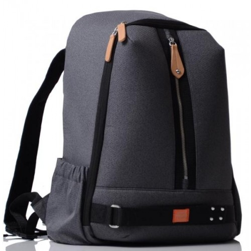 Picos Pack Black Charcoal Rucksack