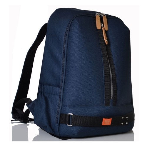 PacaPod Picos Pack Navy Backpack & Eco Baby Changing Bag