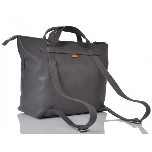 PacaPod Saunton eco-friendly Changing Bag & Backpack