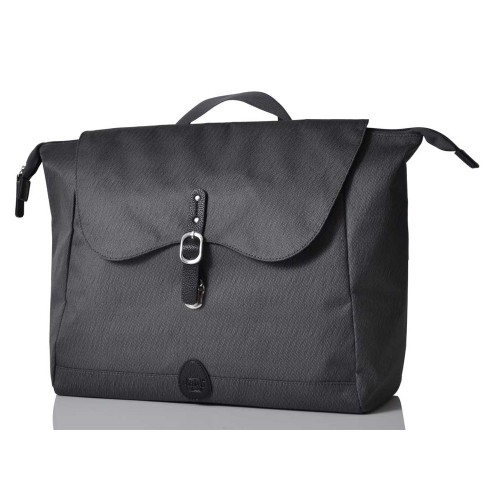 PacaPod Nelson Charcoal Changing Bag & Backpack & Messenger Bag
