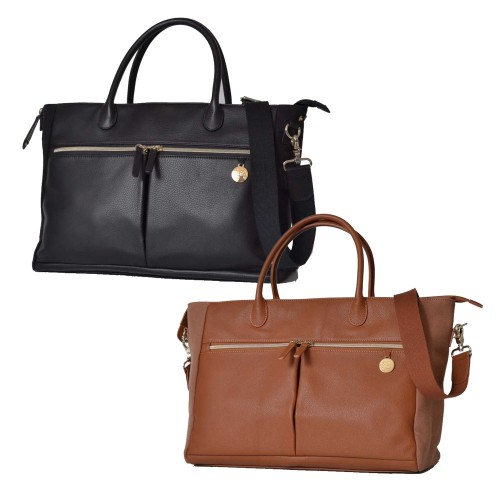 PacaPod Fortuna Changing Bag & Travel Bag & Shoulder Bag