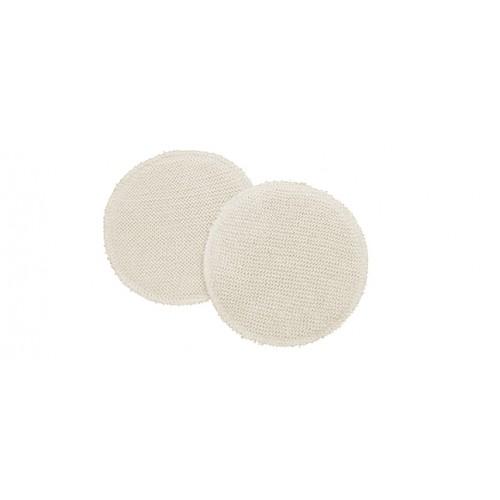 Skin-friendly Nursing Pads, Eco Merino Wool & Schappe Silk | Reiff