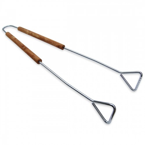 Barbeque Tongs RANGER 50 cm with olive wood handle | D.O.M.
