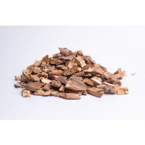 BBQ Smoking Olive Wood Chips   Olivenholz erleben