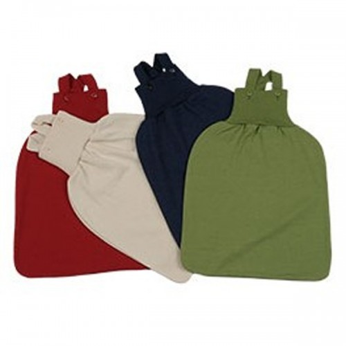 Sleeping Bag Terrycloth Merino Wool + Silk