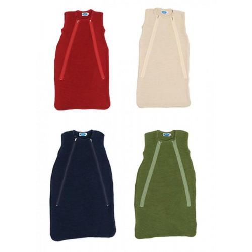 Summer sleeping bag SiLa sleeveless by Reiff