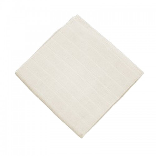Muslin Squares made of organic cotton 80 x 80 cm | Reiff