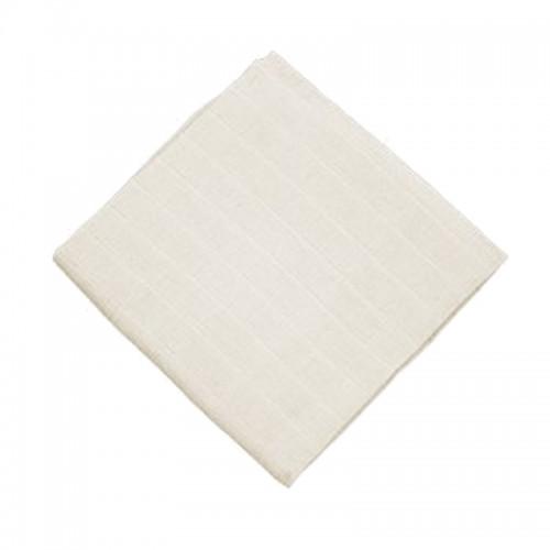 Muslin Squares organic cotton 80 x 80 cm by Reiff
