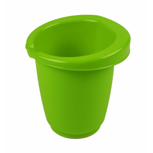 Greenline Mixing Bowl of bio-based PE bioplastic | Gies