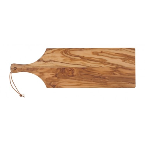 Sustainable Cheese Board Olive Wood | Redecker