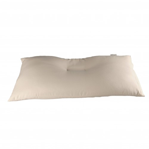 Ergonomic Pillow with different natural fillings | speltex