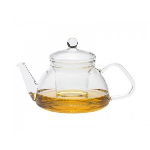 Teekanne THEO G mit Glassieb