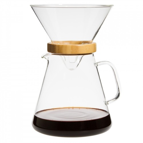 Coffee Maker POUR OVER BARI LA | Trendglas Jena