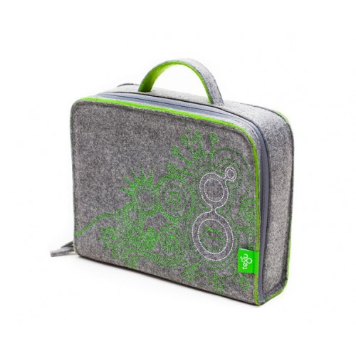 The Travel Tote Carrying Case | tegu